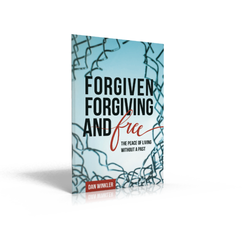 Forgiven Forgiving and Free Book