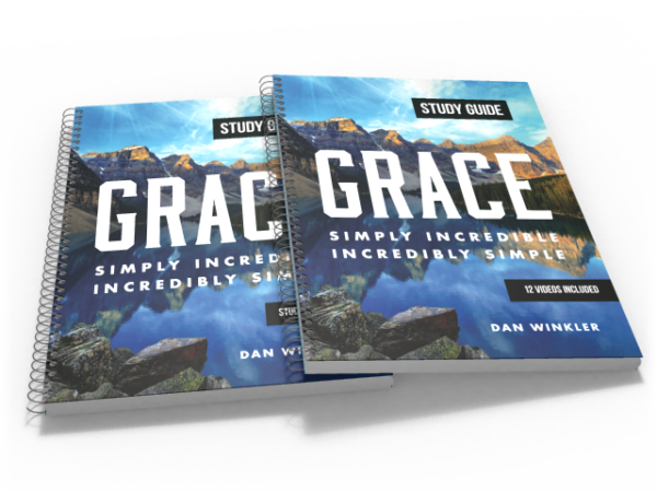 Study Guide for Grace