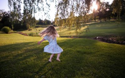"""Lessons I Learned from a """"Little Lilah"""""""