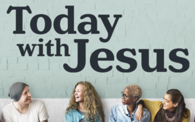 PRESS RELEASE – Today With Jesus
